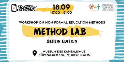 Method Lab Berlin Edition