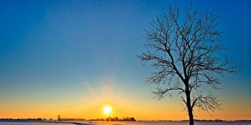 Winter Solstice Mini-Retreat