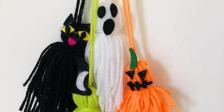 Spooktacular Halloween Party tickets