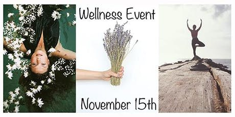 YOUNG LIVING IRELAND – WELLNESS EVENT tickets