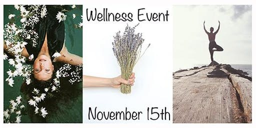 YOUNG LIVING IRELAND – WELLNESS EVENT