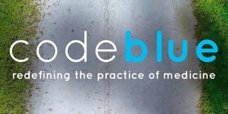 Code Blue Screening, hosted by Walk With a Doc tickets