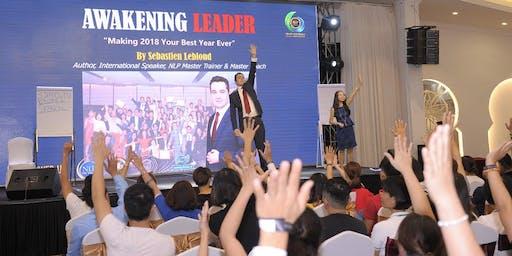 Awakening Leader Seminar (English with Thai Translation)