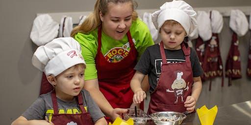 Croc's Moorabbin Make, Bake & Create Class