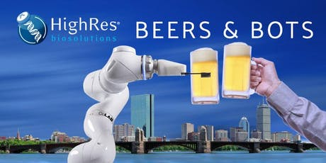 Beers and Bots tickets