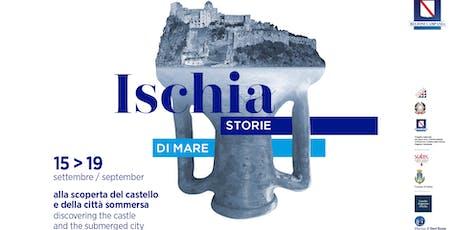 Visite guidate al Castello Aragonese biglietti
