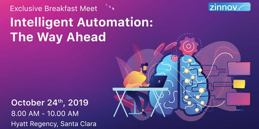 Intelligent Automation: The Way Ahead