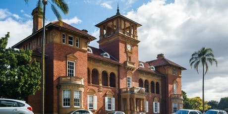 Winston Walk – continuing the legacy at the Historic Rivendell Hospital tickets