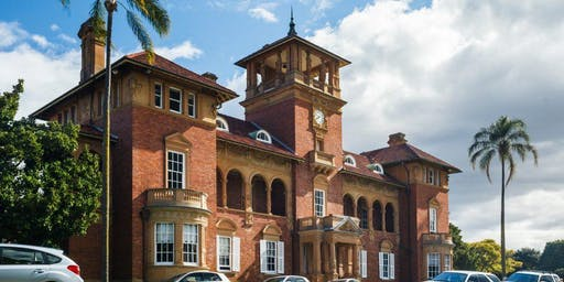Winston Walk – continuing the legacy at the Historic Rivendell Hospital