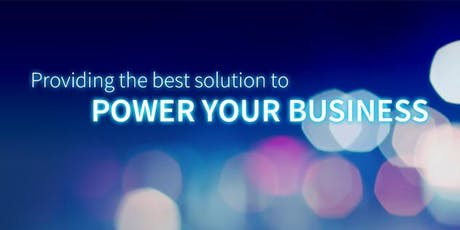 Power Solutions Affiliate training with Gavin Roper tickets