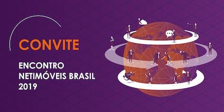 Encontro Netimóveis Brasil 2019 ingressos