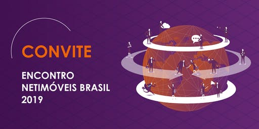 Encontro Netimóveis Brasil 2019
