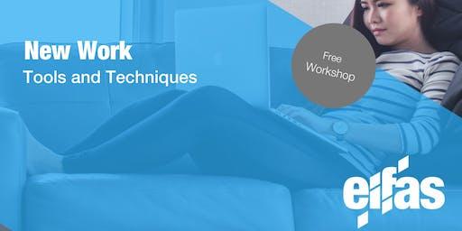 New Work - Free Workshop