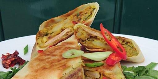 Tampopo Cookery School - Thai & Malay Classics