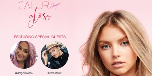Calura Gloss ft. Special Guest Artists