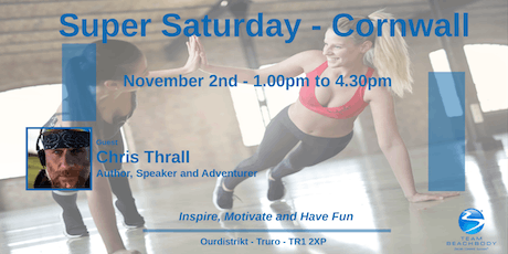 Super Saturday - Cornwall tickets