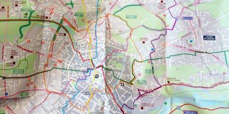 Guided Bike Ride Norwich tickets