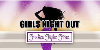 Fashion Fights Fibro