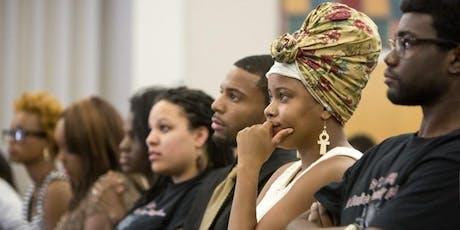 African Diaspora Postgraduate Student Seminars tickets