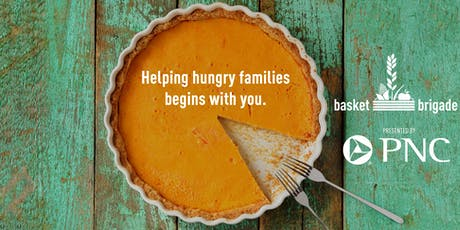 GOD'S PANTRY FOOD BANK | SHARING THANKSGIVING | BASKET BRIGADE - LEXINGTON, KY tickets