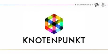 KNOTENPUNKT19 - Führung durch die Ausstellung Tickets
