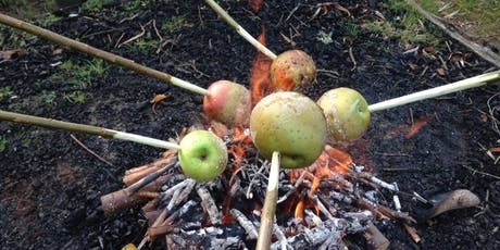 Sticky Campfire Apples and Survival Dens (PM Session) tickets