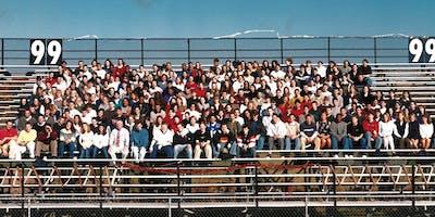 Woburn High Class of 1999 20 Year Reunion