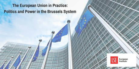 EU IN PRACTICE 'The Westminster battle over Brexit: experiences from the front line' tickets