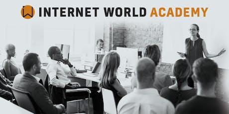 Agil arbeiten im Digitalen Marketing Tickets
