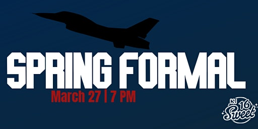 SGA Spring Formal on the USS Yorktown
