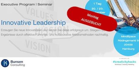 Innovative Leadership Tickets