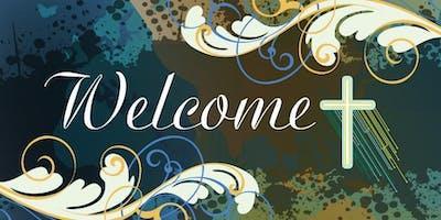 Sr Brenda Matterson DC  - Formation Series: A Welcoming Parish
