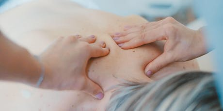 Headache and Neck Pain Relief through Essential Oils and Physical Therapy tickets