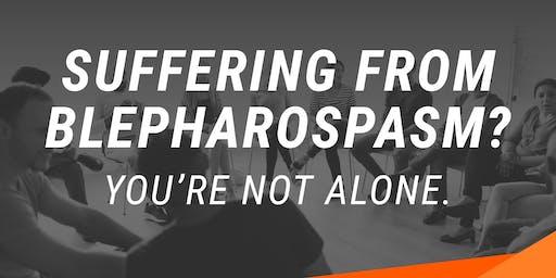 Benign Essential Blepharospasm Research Foundation Meeting