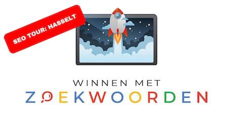SEO seminar: Winnen met zoekwoorden tickets
