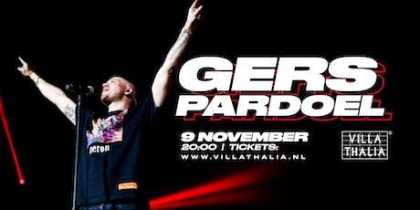 Gers Pardoel | Villa Thalia tickets