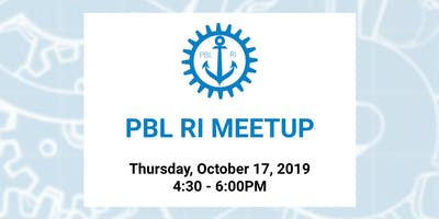 PBL RI Autumn Meetup