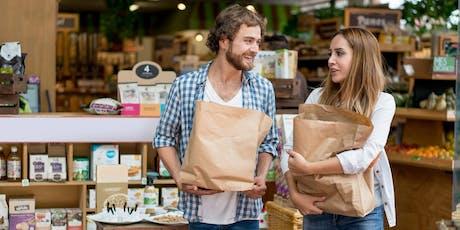 Le consommateur des magasins bio, les repères de ses attentes. billets