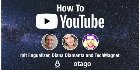 How To YouTube Tickets