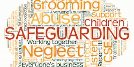 Safeguarding  Awareness Course - Magee tickets
