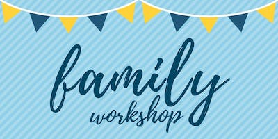 Family Coding Workshop