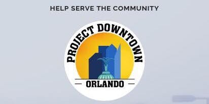 Project Downtown  Service Day