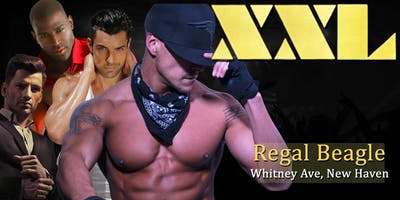 Ladies Night Out LIVE! Male Revue New Haven CT