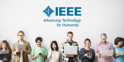 How to get Published with IEEE : Workshop at Staffordshire University