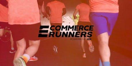 E-Commerce Runners x Paris Retail Week billets