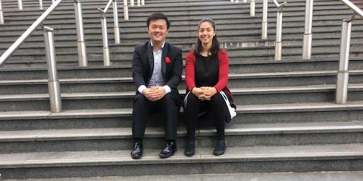 RBC Kapoor-Leung Duo