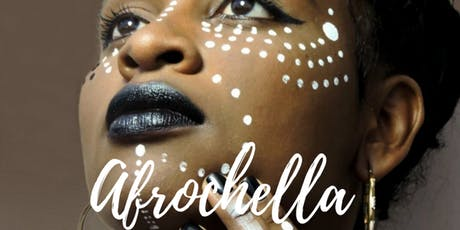 Afrochella + Ghana Cultural Excursion tickets