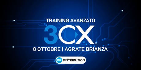 Training Avanzato 3CX - Agrate Brianza biglietti