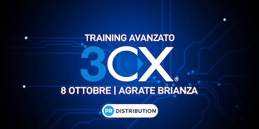 Training Avanzato 3CX - Agrate Brianza