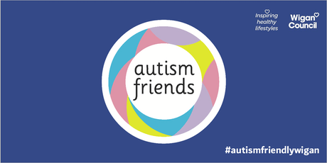 Autism Awareness Public Session tickets